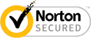 Norton Secured - Powered by Symantec